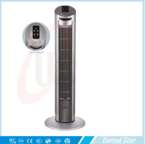 30′′ Heating Cooling Electric Tower Fan (USTF-1123) with CE/RoHS pictures & photos