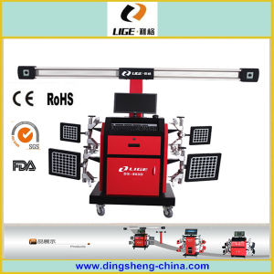 Smart Lige 3D Wheel Alignment Best Price Factory