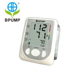 Pump Wrist Blood Pressure Monitor (BP monitor--BF2216)