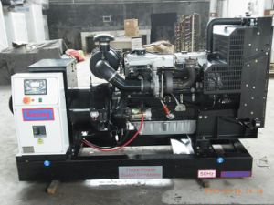 31.3kVA-187.5kVA Diesel Open Generator with Lovol (PERKINS) Engine (PK31200)