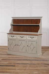 Original and Delicate Console Cabinet Antique Furniture pictures & photos