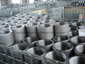 Forged Steel Screwed and Sw Pipe Fittings pictures & photos