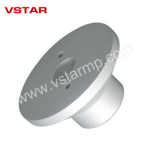 High Precision CNC Machined Aluminum Part by Lathe for Medical Equipment pictures & photos
