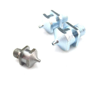 Spare Parts of Spray Gun Nozzle pictures & photos