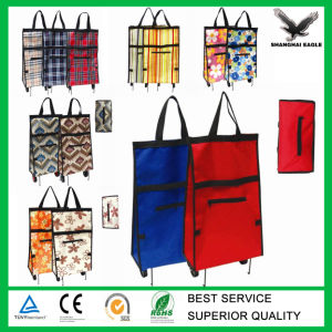 Wholesale Shopping Trolley Cart Price pictures & photos