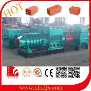 China Sale Small Bricks Making Machine for Bangladesh pictures & photos