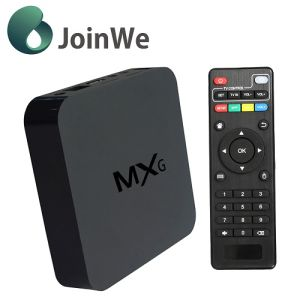 Mxq with 1g/8g Mxq S805 Android 4.4 Mxq TV Box pictures & photos