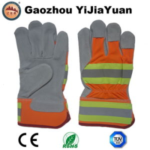 High Quality Protective Industrial Work Hand Gloves From Gaozhou Manufacturer pictures & photos
