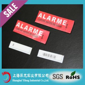 EAS Security Anti Theft Label Tag235 pictures & photos