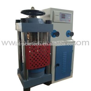 (TYA-2000) Compression Testing Machine with Digital Display pictures & photos