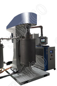 Optima Stainless Steel High Performance Chocolate Ball Mill