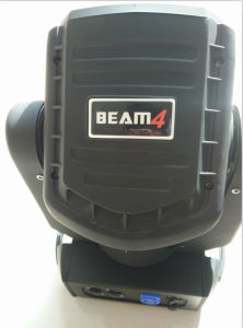 Factory Super Beam 4X25W RGBW Moving Head LED DJ Club Stage Light pictures & photos