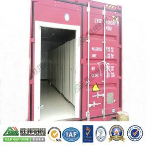 Prefab Modular Portable Container House pictures & photos