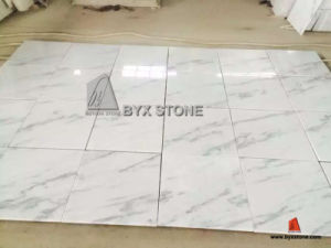 Natural Polished Stone Marble Tiles for Wall and Flooring pictures & photos