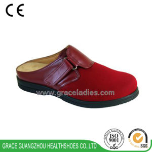 Grace Shoes Comfortable Shoes with Stretchable material pictures & photos