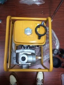 2inch Gasoline Water Pump Robin Type pictures & photos