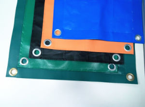 Excellent Waterproof Surface PVC Tarpaulin Cover pictures & photos