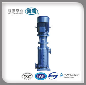 Dl Kaiyuan Vertical End Suction Open Type Centrifugal Pump pictures & photos