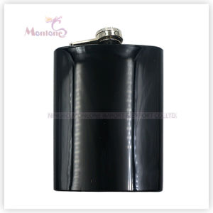 8 Ounce Liquor/Whisky Flask, Stainless Steel Hip Flask pictures & photos