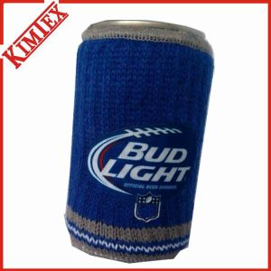 Cheap Promotion Acrylic Can Bottle Holder Koozie pictures & photos