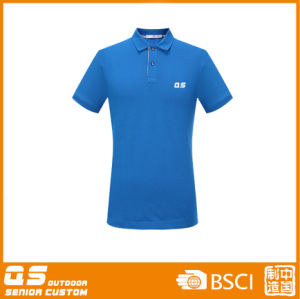 Men′s Fashion Polo Dry Fit T-Shirt pictures & photos