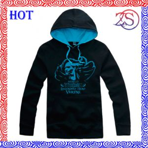 2016 New Style Mens Fleece Custom Sublimated Hoodies pictures & photos
