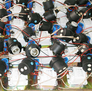 Sodium Lamp Metal Halide Lamp IEC Electromagnetic Ballast (choke) pictures & photos