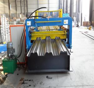 Best Price for Floor Tile Making Machine From Dixin Factory pictures & photos
