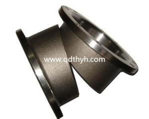 China High Quality Customized CNC Machining Parts pictures & photos