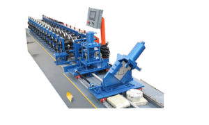 Light Gauge Furring Channel Roll Forming Machine-Ceiling Furrging Machine- pictures & photos