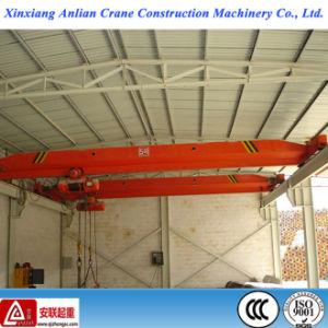 Light Duty Radio Control Single Girder Overhead Crane pictures & photos
