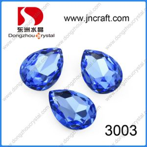 Teardrop High Quality Similar S Jewelry Beads pictures & photos