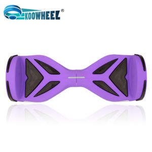 Self Balancing Scooter Christmas Gift Hoverboards Handsfree Skateboard Unicycle Balance Voiture Electric Scooter Iohawk Airwheel pictures & photos