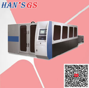 High Precision Sheet Metal and Metal Laser Cutting Machine pictures & photos