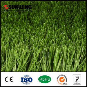 Chinese Good Quality Synthetic Grass Soccer for Football pictures & photos