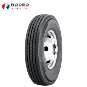Goodride/Chaoyang Commercial LTR Tyre (ST313, 7.50R16) pictures & photos