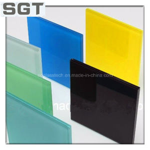 Translucent Laminated Glass with Ce pictures & photos