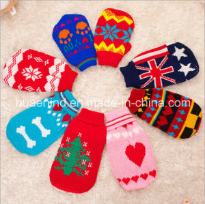 Hot Selling Pet Sweater Dog Clothes pictures & photos