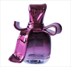 D145 Glass Perfume Bottle pictures & photos