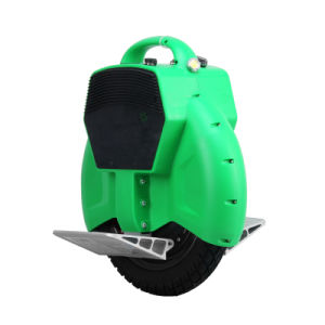 with Bluetooth Music Self Balance Unicycle off Road Electric Scooter Manufacturer pictures & photos