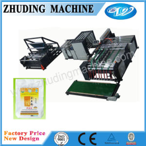 Hot Sales Nonwoven Rice Bag Making Machines pictures & photos