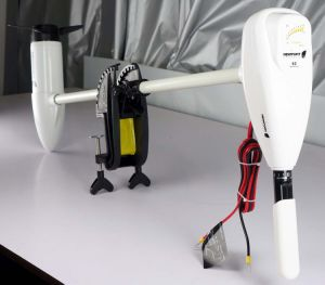 New Vessels 62lbs Thrust Electric Outboard Trolling Motor for Saltwater pictures & photos