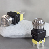 UL-Recognized Anti-Vandal Switches with up to 16A and TV-6 Rating pictures & photos