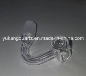 Quartz Nail Tube for Smoking Used pictures & photos