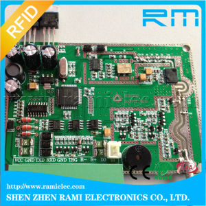 UHF RFID Module Support Impinj Chip with Integrated Antenna pictures & photos