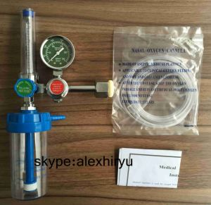 Medical Gas Pipeline System Using Medical Oxygen Regulators pictures & photos