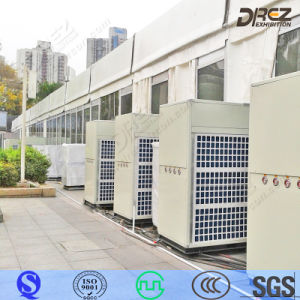 2015 Hot Commercial Air-Cooled HVAC Air Conditioner for Large Events