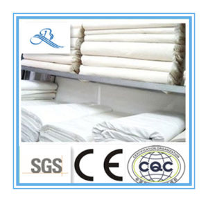 Various Types of Affordable Single-Yarn Drill Fabric with 63′′t/C21*OE T/C21 108*58 pictures & photos