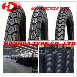 Motorcycle Parts, Motorcycle Tyre 2.75-17 Hot Sale Pattern pictures & photos