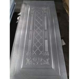 Dz53D Steel Plate for Door Surface Plate (fa-001) pictures & photos